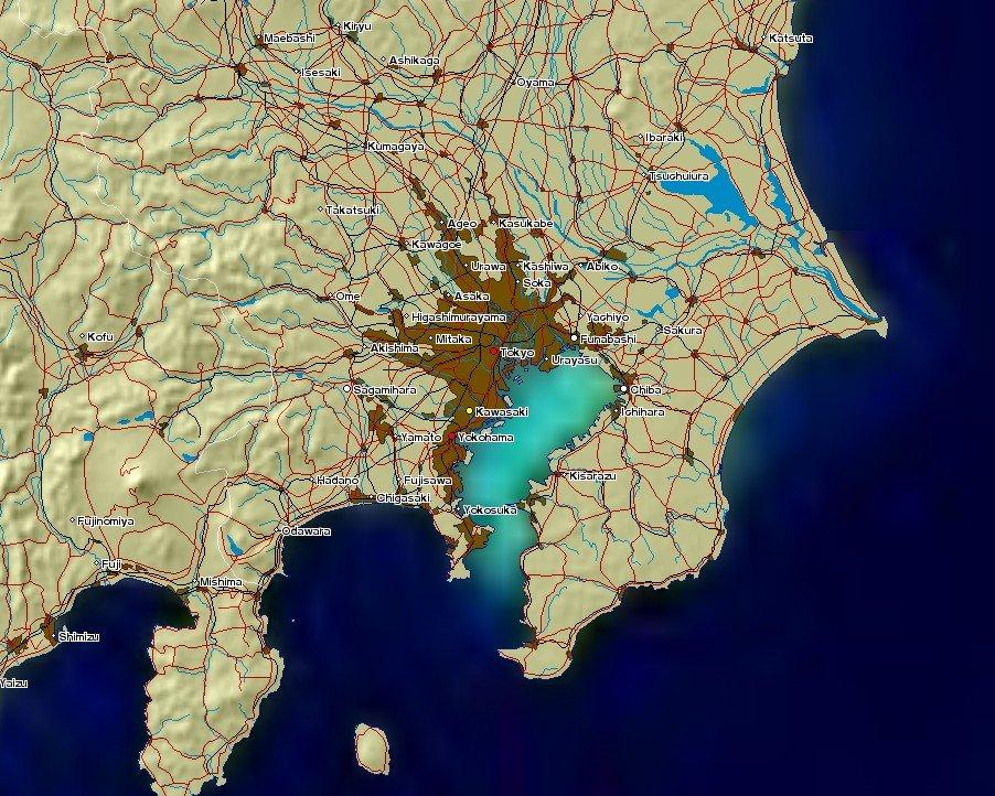 Free GIS Map Server: Community Edition
